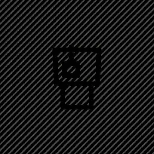 beverage, hot, mug, tea icon