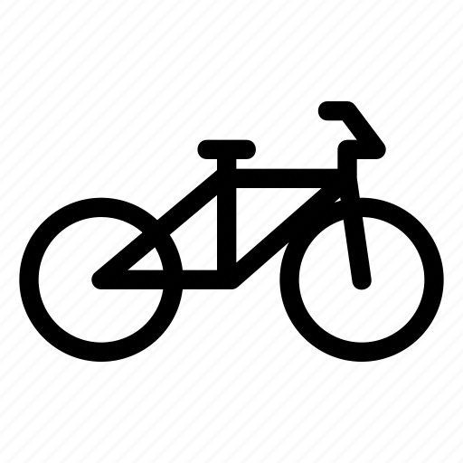 Bicycle, bike, cycle, sport, transportation icon - Download on Iconfinder