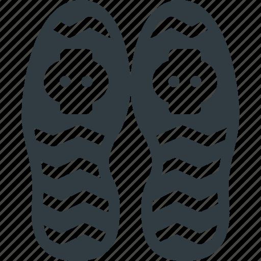 bike, boot, equipment, footwear, shoe, spd icon