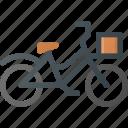 bicycle, bike, city, cycling, transportation, urban