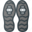 bicycle, boot, equipment, footwear, shoe, spd icon