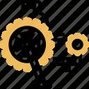 gear, speed, control, crankset, pedals
