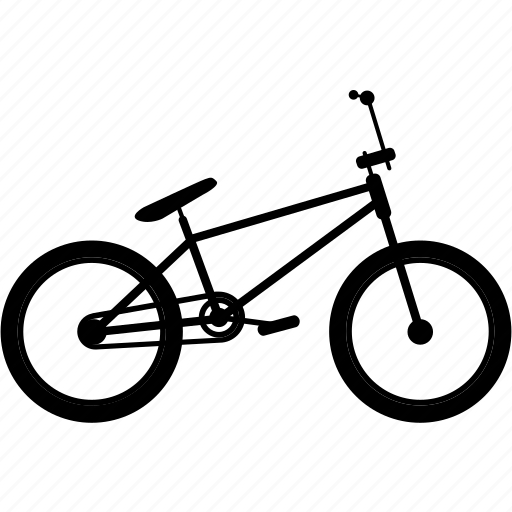 bicycle, bicycles, bike, bmx, bmx bike, travel icon