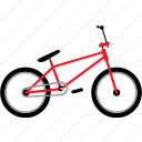 bicycle, bicycles, bike, bikes, bmx, bmx bike, stunt bike, travel icon