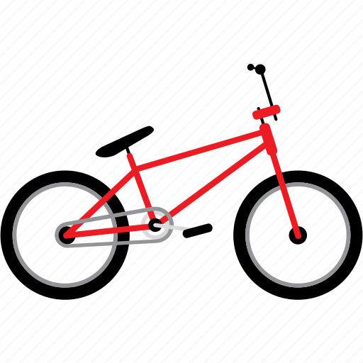 bicycle, bicycles, bike, bikes, bmx, bmx bike, stunt bike, travel icon