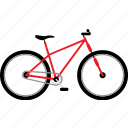 bicycle, bicycles, bike, bikes, mountain bike, travel icon