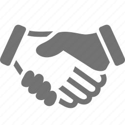 agreement, alliance, business, contract, deal, handshake, partnership icon