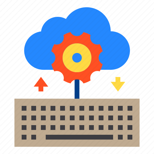 Cloud, data, document, file, storage icon - Download on Iconfinder