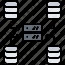 analyst, analytics, data, database, network, server