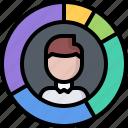 analyst, analytics, chart, data, man, statistics