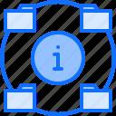 1, analyst, analytics, big, data, folder, info, information icon