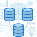 connect, data, network, rack, server, storage, transfer