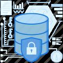 lock, padlock, privacy, protection, rack, safety, server