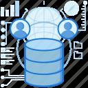 account, network, profile, rack, server, transfer, user