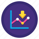 data, database, imputation icon