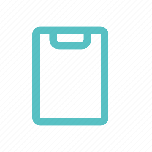 board, document, folder, notepad, planchette, sheet icon