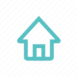 home, hostel, hotel, house, hut icon