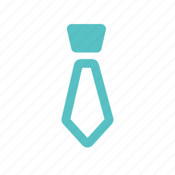 business, office, official, professional, tie icon