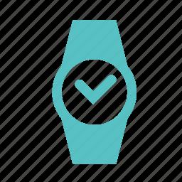 alarm, break, clock, time, wait, watch icon