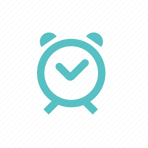 alarm, break, clock, morning, time, wait, watch icon