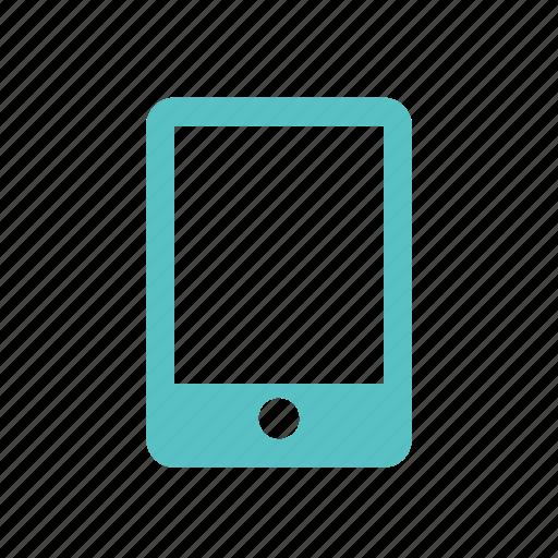 board, device, ipad, organizer, pda icon