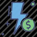 big, business, deals, discount, fashion, sale icon