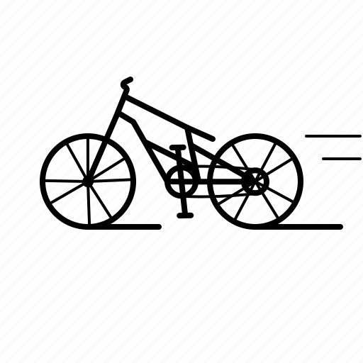 bicycle, bike, cycle, cycling, electro, transport, wheel icon