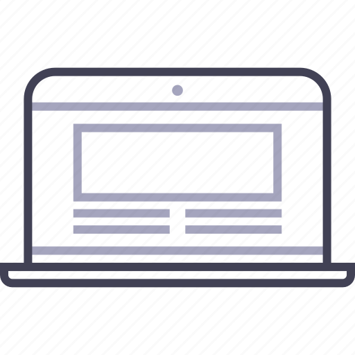 apple, browse, computer, laptop, macbook, web icon