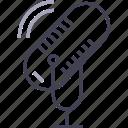 audio, microphone, multimedia, record
