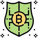 bitcoin, money, protection, safety, security