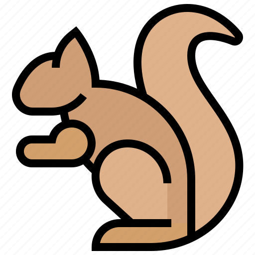 animals, experimental, mouse, rat, research icon