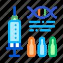 ampoules, biohackin, injection, syringe