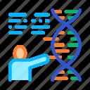 biohacking, genetics, human, research