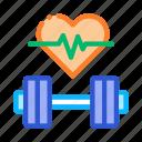 biohacking, cardio, sport, training