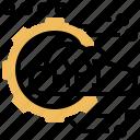 api, application, cloud, operation, setting icon