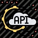 api, application, cloud, operation, setting