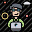 administrator, application, development, internet, programmer
