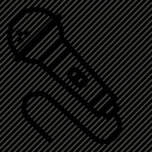 audio, lound, mic, microphone, sound icon