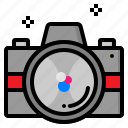 camera, photo, photography, picture, shoot icon