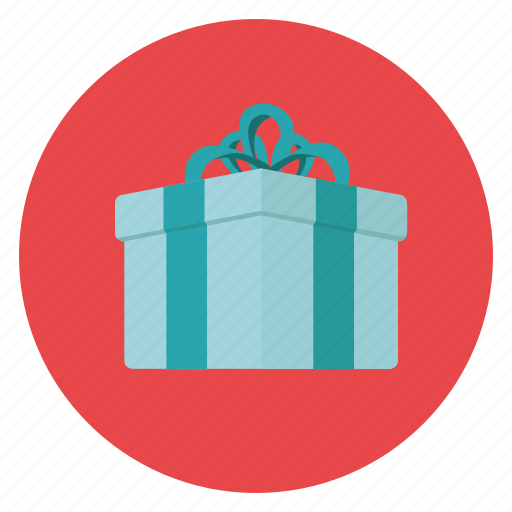 gift, party icon