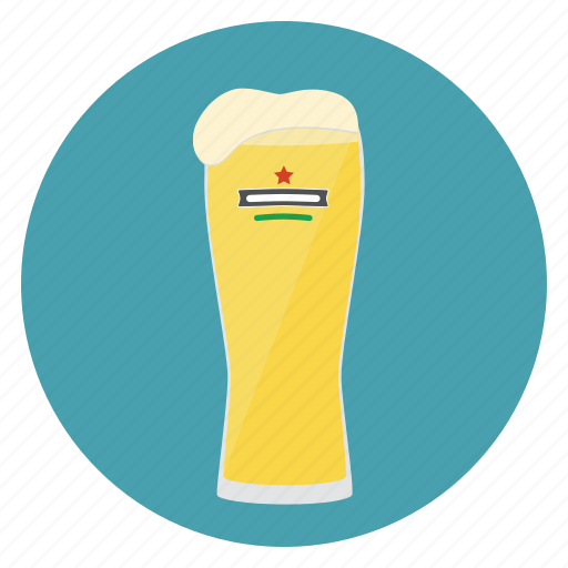 beer, drink icon