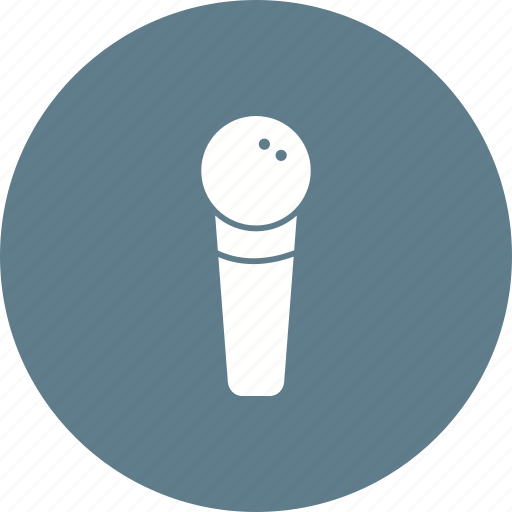 birthday, equipment, mic, microphone, music, party, sound icon