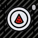 cake, dish icon