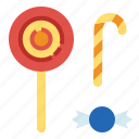 candy, stick, sweet icon
