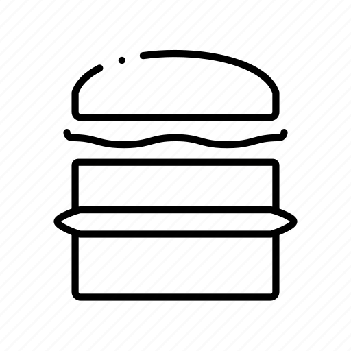 combine, communication, complete, completed, computer, hamburger, meal icon