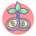 bit, bit coin grwoth, coin, currency, money, money growth, bitcoin