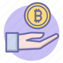 bit, coin, currency, finance, money, payment, bitcoin