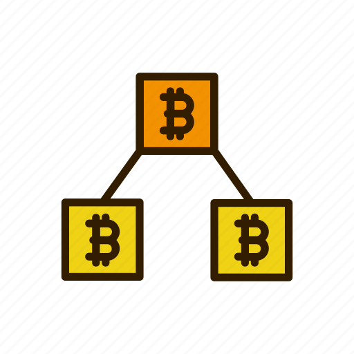 bitcoin, coin, currency, finance, money icon