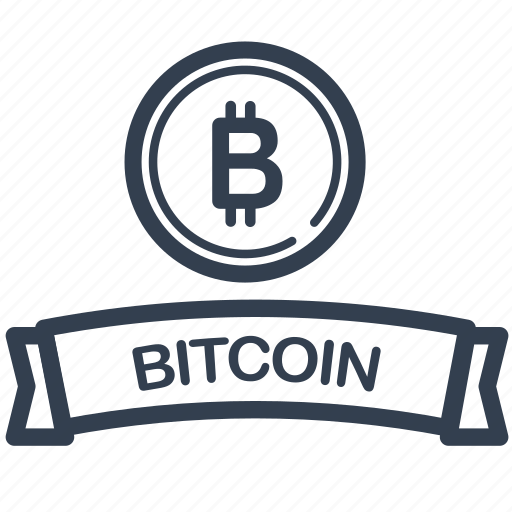bitcoin, block, chain, coin, crypto, currency, finance icon