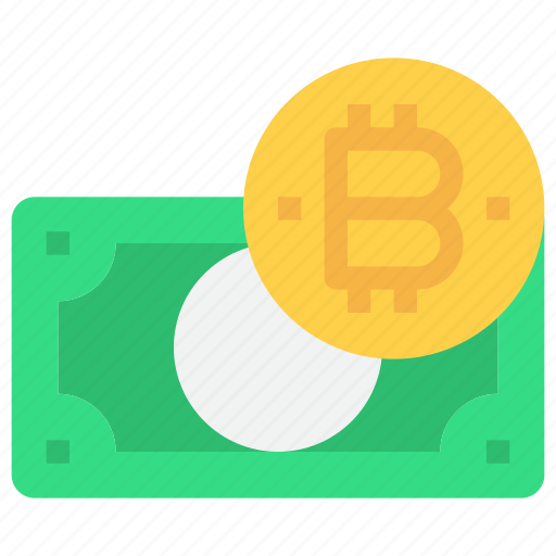 bank, bitcoin, btc, currency, money, payment icon